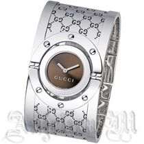 ★new★Gucci 112 Twirl Ladies Watch YA112401