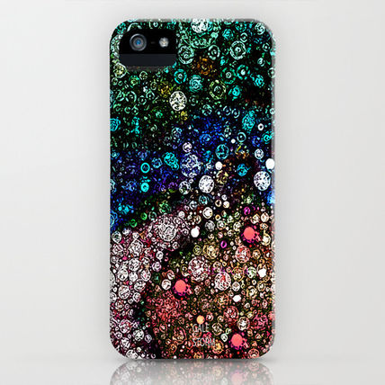 Society6 iPhone・スマホケース Society6 Tell It To The Volcano by GaleStorm Artworks