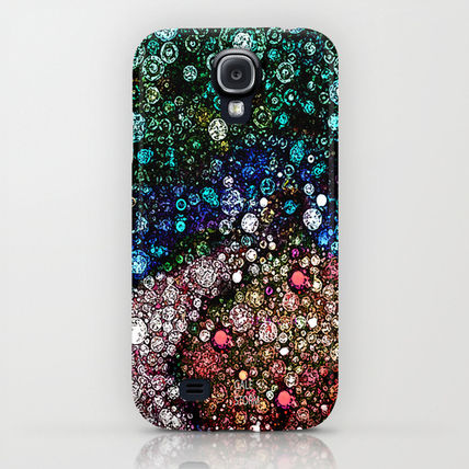 Society6 iPhone・スマホケース Society6 Tell It To The Volcano by GaleStorm Artworks(5)