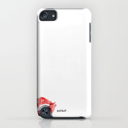 Society6 iPhone・スマホケース Society6 xoxo by Bombshell(4)