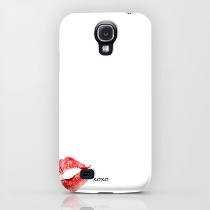 Society6 iPhone・スマホケース Society6 xoxo by Bombshell(5)