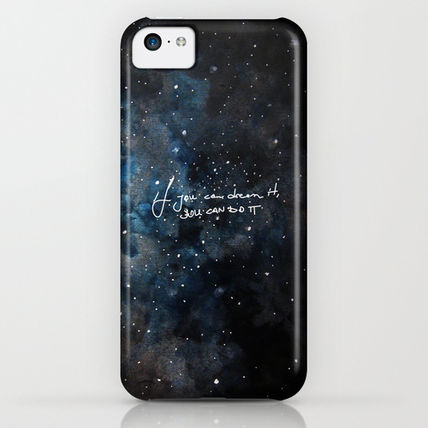 Society6 iPhone・スマホケース Society6 You can do it by Betul Donmez(3)