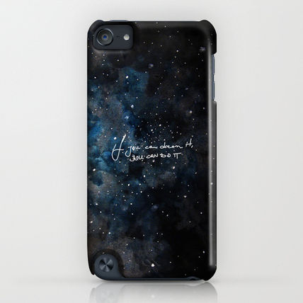 Society6 iPhone・スマホケース Society6 You can do it by Betul Donmez(4)