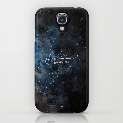 Society6 iPhone・スマホケース Society6 You can do it by Betul Donmez(5)