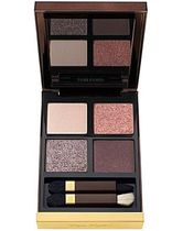 ★TOM FORD★Eye Colour Quad Seductive rose