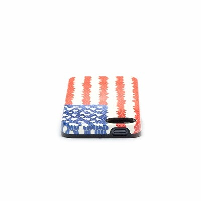Uncommon iphone5s capsule Case  新作 USA Mosaic