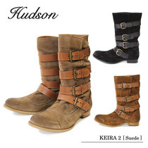 【H by Hudson】当店別注モデル Keira2 Suede