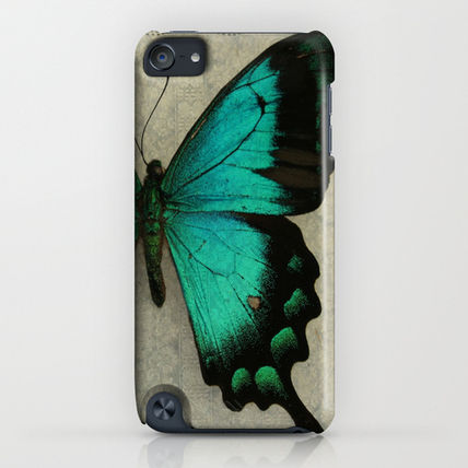 Society6 iPhone・スマホケース Society6 Papillon by KunstFabrik_StaticMovement Manu Jobst(4)
