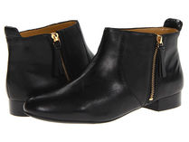 セール!Nine west Perfect PR- Black Leather