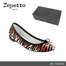 【repetto】BB Tiger [V086TIG]