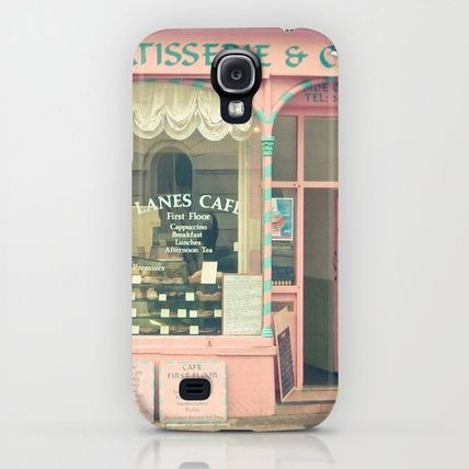 Society6 iPhone・スマホケース Society6 Sweet Cafe by Cassia Beck(5)