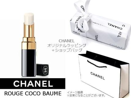 CHANEL RIP ROUGE COCO BAUME リップクリーム
