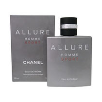 CHANEL ALLURE HOMME SPORT EDT100ml