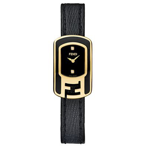 ★NEW★Fendi Chameleon Small Enamel Womens Watch