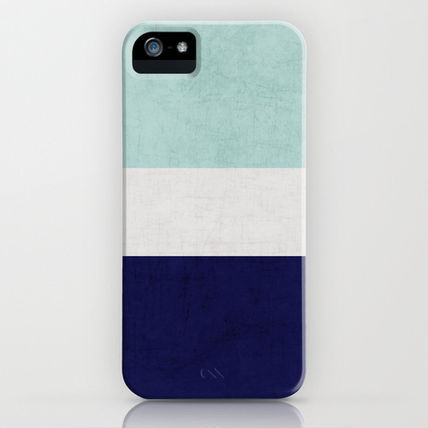 Society6 iPhone・スマホケース Society6 ocean classic by Her Art(2)