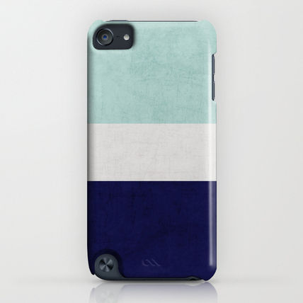 Society6 iPhone・スマホケース Society6 ocean classic by Her Art(4)