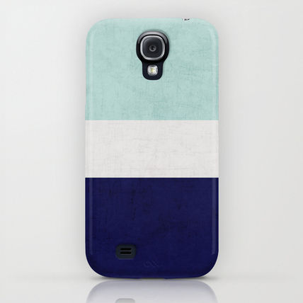 Society6 iPhone・スマホケース Society6 ocean classic by Her Art(5)