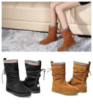 ★TOMS : Nepal Boots ★