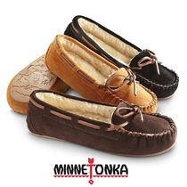♪Minnetonka: Cally Slipper ♪