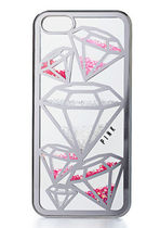 NEW! Jeweled iPhone〓 Case