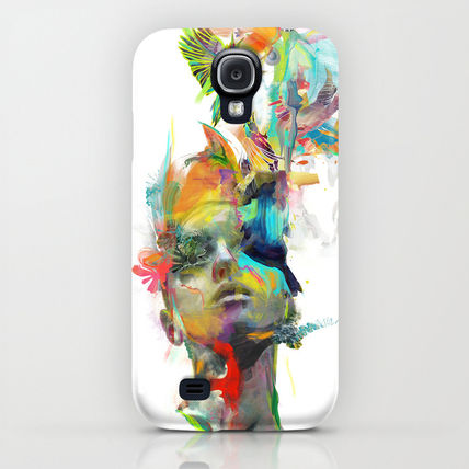 Society6 iPhone・スマホケース Society6 ケース Dream Theory by Archan Nair(5)
