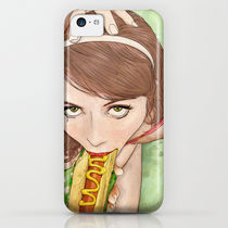 Society6 ケース Life's a Picnic, Bring Your Friend