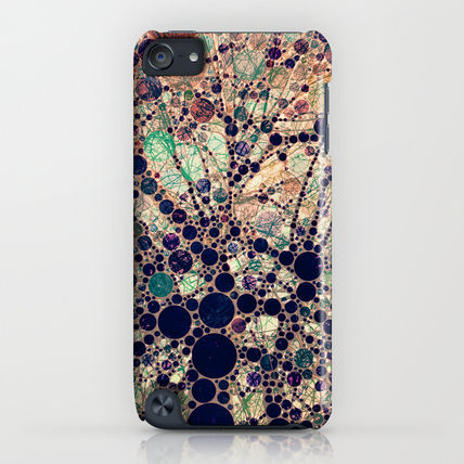 Society6 iPhone・スマホケース Society6 ケース Colorful tree loves you and me. by Love2Snap(4)