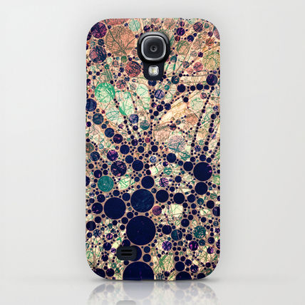 Society6 iPhone・スマホケース Society6 ケース Colorful tree loves you and me. by Love2Snap(5)