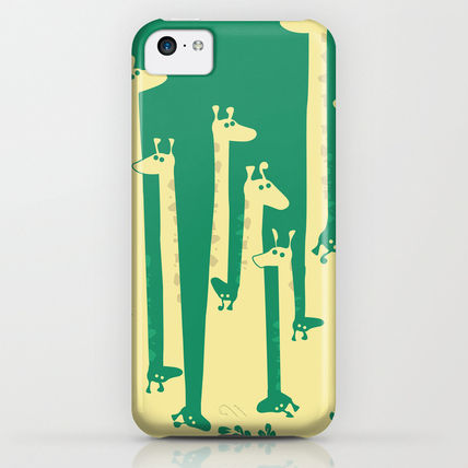 Society6 iPhone・スマホケース Society6 ケース Such A Great Height by Budi Satria Kwan