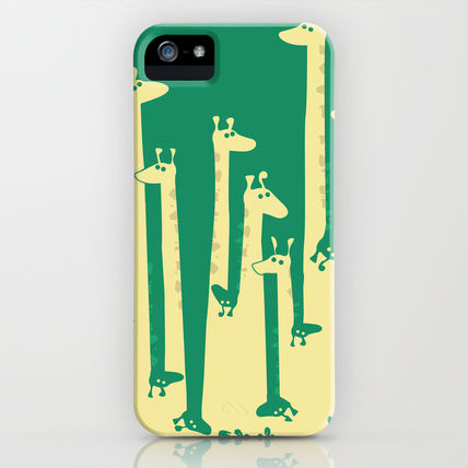 Society6 iPhone・スマホケース Society6 ケース Such A Great Height by Budi Satria Kwan(2)