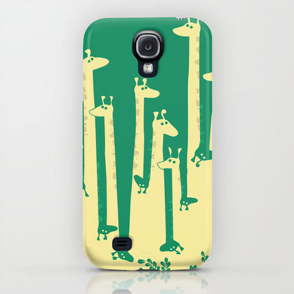 Society6 iPhone・スマホケース Society6 ケース Such A Great Height by Budi Satria Kwan(5)