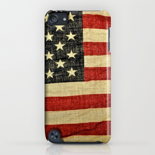 Society6 ケース History by Chris Klemens