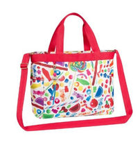 Dylan's Candy Bar(ディランズキャンディーズバー) マザーズバッグ *アメリカ限定* Montauk Tote in Candy Spill