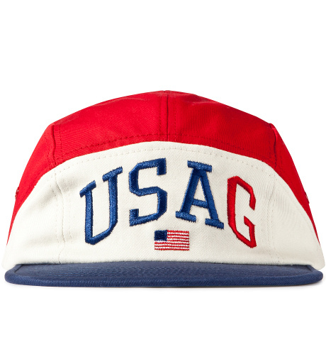 Acapulco Gold USAG Camp Cap/アカプルコゴールド