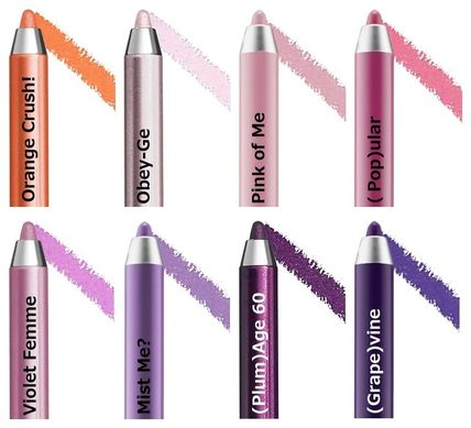 MARC JACOBS アイメイク ☆Marc Jacobs☆ Highliner Gel Crayon アイライナー 6色(3)