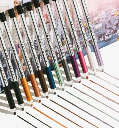 MARC JACOBS アイメイク ☆Marc Jacobs☆ Highliner Gel Crayon アイライナー 6色