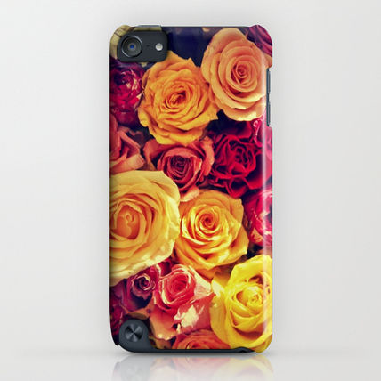 Society6 iPhone・スマホケース Society6 ケース flowers by Rachel Pagdin(4)