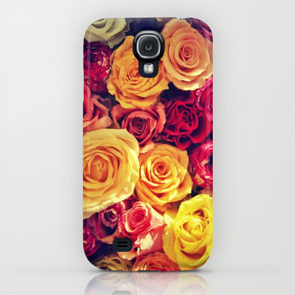 Society6 iPhone・スマホケース Society6 ケース flowers by Rachel Pagdin(5)