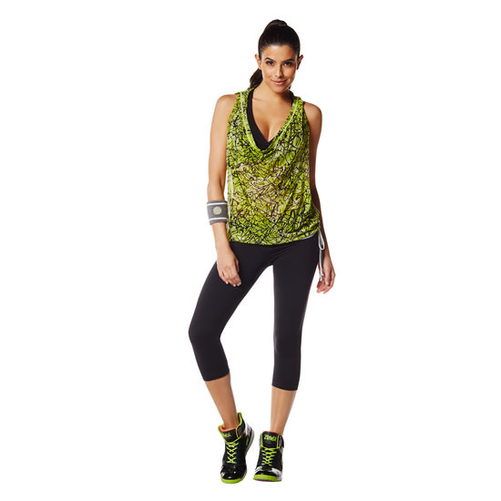 ☆ZUMBA・ズンバ☆Can't Touch This Dreamer Top MM