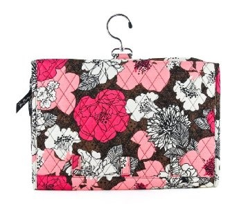 【在庫有】Vera Bradley keep it up Mocha Rouge