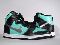 DIAMOND SUPPLY CO. NIKE SB DUNK HIGH TIFFANY 8-12 送料無料