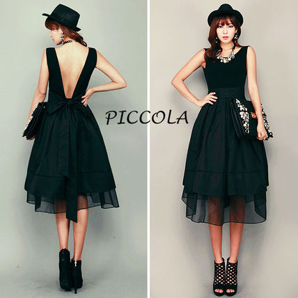 ♦ PICCOLA ♦ dress up bolumpanieback points