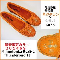 新色即発 Limited Color☆ Minnetonka Thunderbird II Nectarine