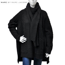 ★レア★MARC BY MARC JACOBS セーター M4001431A 001 BK (XS)