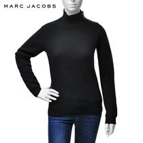 ★レア★MARC BY MARC JACOBS セーター M4001446 BK (M)