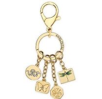 sale!【Cute!】Tory Burch-SYLBIE KEY FOB