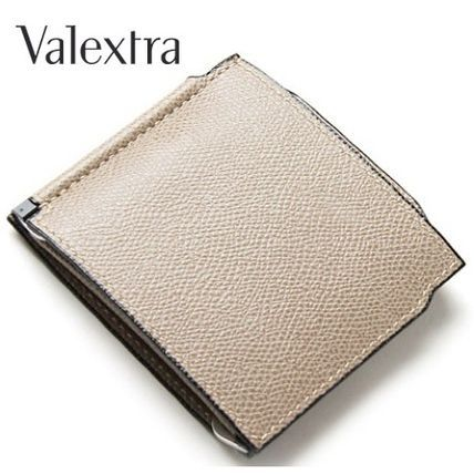 Valextra money 2 bifold wallet