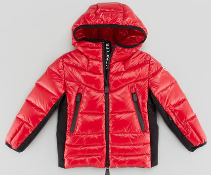 SALE ☆MONCLER☆モンクレール キッズ ダウン ジャケット Size 2