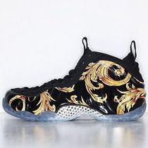 数日限定!! Express配送!! Supreme x Nike AIR FOAMPOSITE