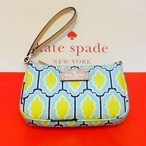 SALE!kate spade☆cabana tile柄☆linet 2way ポーチ☆